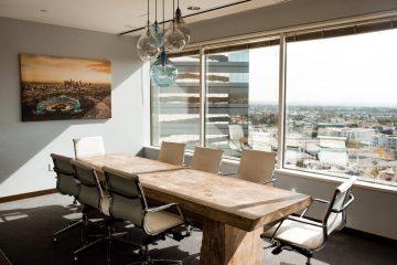 מגדלי משרדים